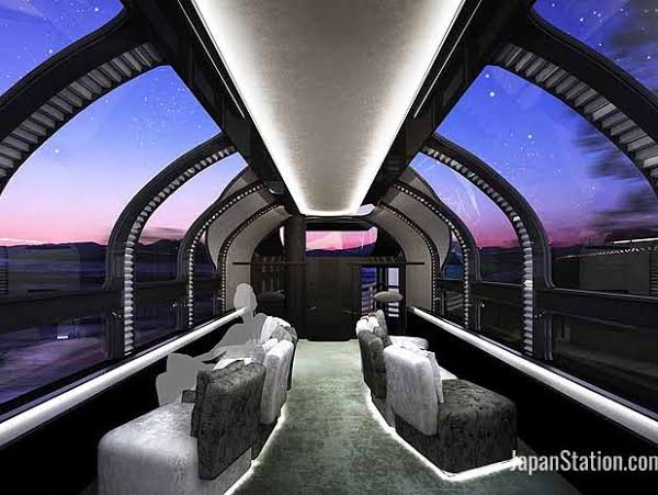 5 Amazing Luxury Vacations You Have Not Thought About