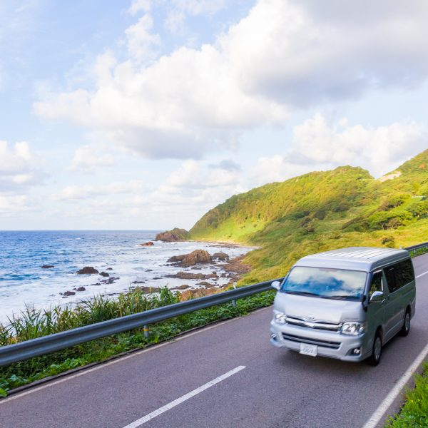 Carstay Japan: Changing the Way you Discover Japan by Road Trip