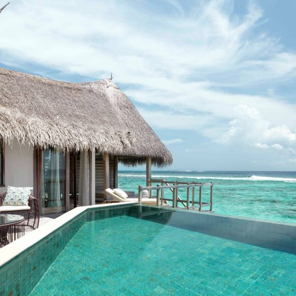 The Hotels Leading the way in Sustainability: The World's Most Eco-concious Luxury Resorts