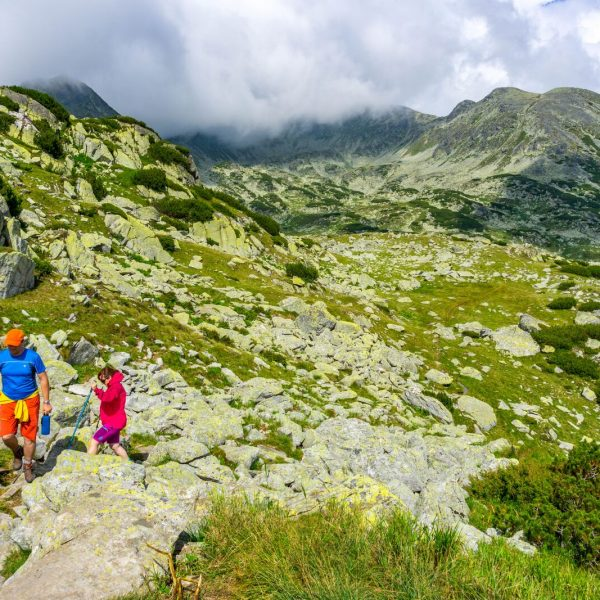 Exploring Retezat Mountains with Outdoor Activities in Romania