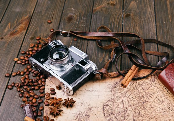 7 Amazing New Year Gift Ideas for Your Travel Buddies