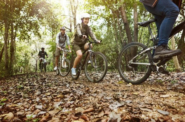3 Tips on How to Safely Enjoy Mountain Biking