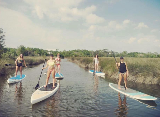 5 Top Adventurous Activities That You Can Enjoy In Nags Head