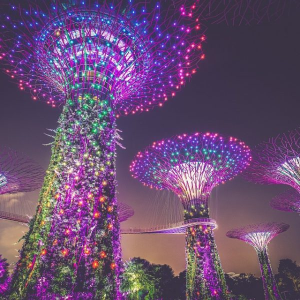 The Best Asian Cities To Visit On Your First Trip To The Continent
