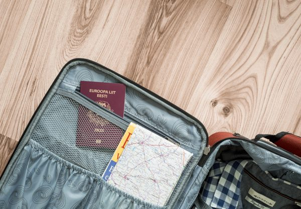 5 Easy Steps to Travelling Minimally