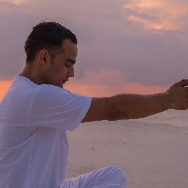 Master the Art of Mindful Breathing at Milaidhoo Island Maldives