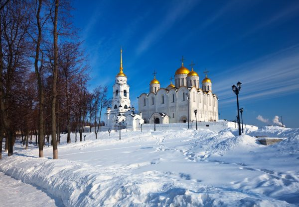 3 Don'ts for Anyone Traveling To Russia for the First Time