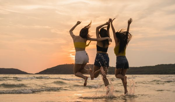 5 Tips for Your Next Beach Trip