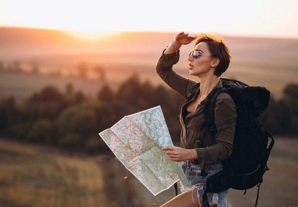 3 Ways to Make Long Term Travel A Breeze