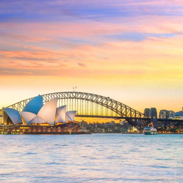 Understanding Australia: A Traveller's Guide to Exploring Down Under