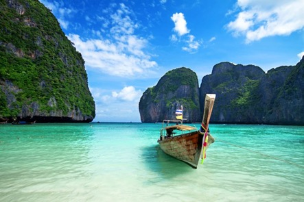 The Best Islands Thailand has to Offer
