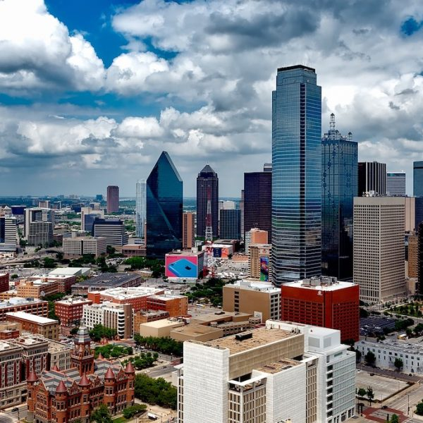 What's Happening in Dallas This Fall?